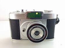 Meisuppi Half (Half-Frame Camera)