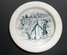 Rare Vintage Royal Doulton-Pip Squeak & Wilfred Baby Dish 1927 Daily Mirror