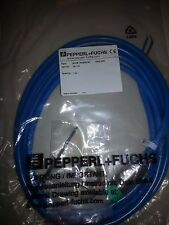 Pepperl + Fuchs NCN8-BGM40-N0 Inductive Sensor