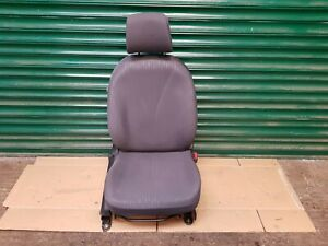 2006-2011 Toyota Yaris mk2 Front Seat Driver Side Right Offside 5-door