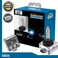 DUO-SET SEITRONIC D3S 6000K PLATIN EDITION Xenon Brenner Scheinwerfer Lampe 3