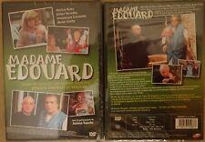 DVD MADAME EDOUARD Michel Blanc Didier Bourdon Josiane Balasko Annie Cordy