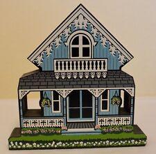 Sheila's Daisy Collection - Blue Cottage, Oak Bluffs, Ma - 2000