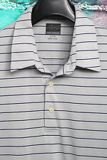 Greg Norman PlayDry Golf Mens Polo Shirt Size XL, Extra Large, Embroidered Logo