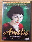 DVD Amelie.Audrey Tauton-Mathieu Kassovitz