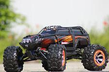 Traxxas 56076-4 Naranja X Summit 1:8 4WD Rtr Camión Tqi 2.4GHz Nuevo En Ovp