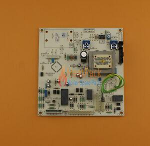 BAXI COMBI 80E 80 MAXFLUE 105E 105HE PRINTED CIRCUIT BOARD PCB 5112380