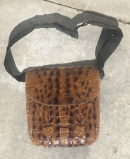 Hairdressing Real Leather Scissor/comb Tool Pouch
