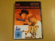 DVD / DER GNADENLOSE RACHER ( ROBERT MITCHUM, ANGIE DICKINSON )