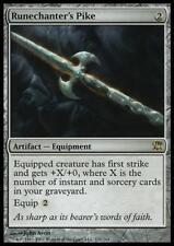 MTG Magic - (R) Innistrad - Runechanter's Pike - SP