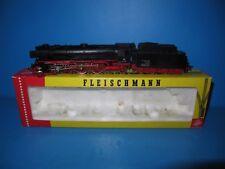 """Fleischmann Dampflok BR 01 220 der DB No. 4170  """" TOP in OVP""""   #471"""