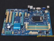 USA-UK-Free Expedited Gigabyte GA-B75-D3V V1.1 Intel B75 Motherboard 1155 DDR3