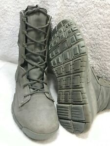 Nike SFB 8 Inch Field Military Boot 'Sage' Men 9 / 42.5 ~ NICE