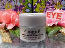 ☾20% OFF☽ Clinique Repairwear Laser Focus Wrinkle Correcting Eye Cream ◆5ML◆ P/F