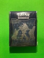 Pokemon Sealed Burning Shadows Elite Trainer Box Necrozma Sleeves 65 Count