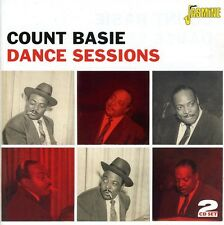Count Basie - Dance Sessions [New CD]