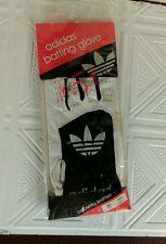 NOS Vintage 80's Adidas Trefoil Baseball Softball Batting Glove 1987 XL LH Left