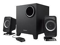 Creative Audio Jack Computer Speakers