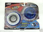 Road Champs Fly Wheels 2.0 STREET ICE 2 Wheels Pack BLUE WHITE New