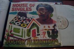 DOCTOR ALLIMENTADO house singles EU KEYMAN REC