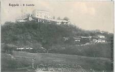 CARTOLINA d'Epoca - BIELLA: ROPPOLO
