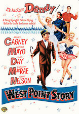 The West Point Story 2007 DVD. James Cagney, Virginia Mayo. New Sealed!1