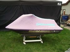 Sea Doo X4 XP 1993-1996 SPX 1994-1999 SP 1994-1997 SPI 1994-96 Jet Ski Cover #7