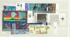 1992 MNH UNO Geneve year complete postfris**