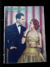 """UGE-REVYEN""1956.Ebbe Rode.Kim Novak.Robert Mitchum.June Allyson.Sophia Loren"