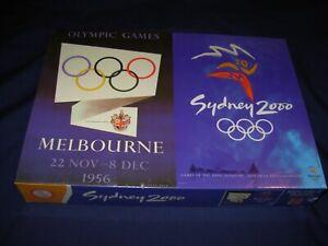 Sydney 2000 Olympic Games 1000 Piece Jigsaw
