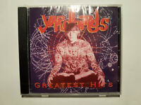 CD YARDBIRDS GRATEST HITS neu und versiegelt