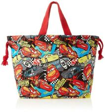 Skater purse KB7 Disney Pixar Cars 3 Crossroads lunch lunch bag JAPAN