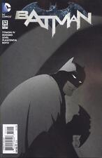 Batman #52   NOS!
