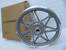 "NOS 19"" Henry Abe Sevenstar Mag Wheel Harley Davidson Super-Glide Shovelhead"
