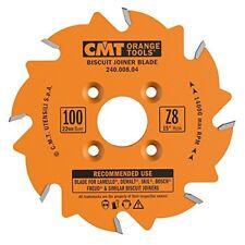 Cmt Lama circolare per Lamello HW 100x3.96/3x22 Z8 ATB cod 240.008.04