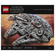 LEGO Star Wars UCS Millennium Falcon 75192 - Brand New