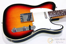 Fender USA American Vintage 62 Custom Telecaster 3TS rare useful EMS F/S*