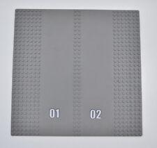 LEGO Bausteine & Bauzubehör 60338-4 Platten LEGO Platte 16x16 2x30225 Auffahrt 2x 16x16 grün LEGO Bau- & Konstruktionsspielzeug