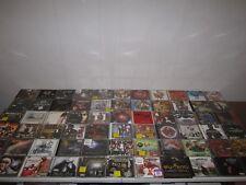 (87) Huge-CD-Lot-of-Wu-Tang Clan,RZA,GZA,ODB,Method Man,Ghostface,Kaekwon,Deck