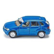 Coches, camiones y furgonetas de automodelismo y aeromodelismo SIKU de escala 1:55 BMW