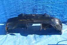 2006 CHRYSLER CROSSFIRE M/T #19 REAR BUMPER COVER OEM BLACK