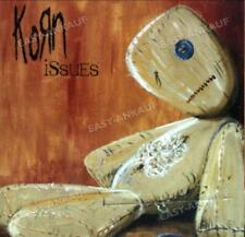 Korn - Issues (Incl.Bonus-CD) .
