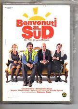 54102 DVD - Claudio Bisio, Alessandro Siani - Benvenuti al sud; 2010 (sigillato)