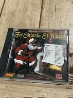 Kevin & Bean's Fo' Shizzle St Nizzle - Christmas Comedy CD
