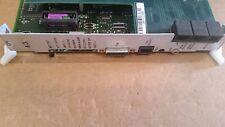 Inter-Tel CPU 112 Phone Board Module 550.2000 w/ 550.2100 Memory Card