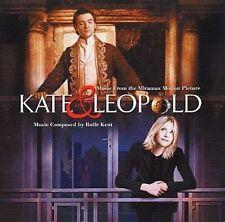 Kate & Leopold (Rolfe Kent) (CD)
