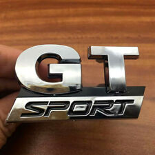 Genuine VW Golf 5 MK V 2006-2008 GT Sport Front Grille Logo Badge Emblem