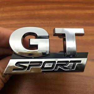 Genuine VW Golf 5 MK V 2006-2008 GT Sport Front Grille Logo Badge Emblem