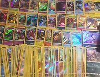 20 seltene Pokemon Holo Karten Sammlung, neu Editionen SM1-8  Ideal als Geschenk
