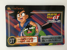 Dragon Ball GT Carddass Hondan PART 29 - 144
